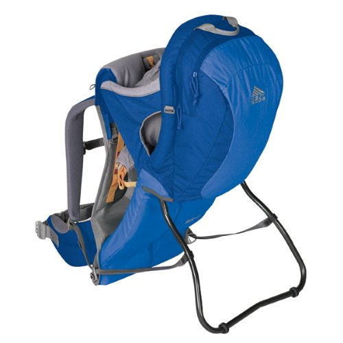 Kelty Tour 1.0 Backpack Child Carrier Legion Blue
