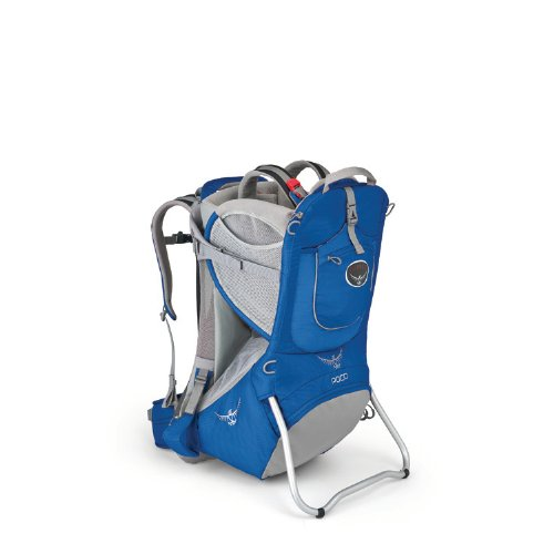 Osprey Packs Poco Child Carrier Bouncing Blue
