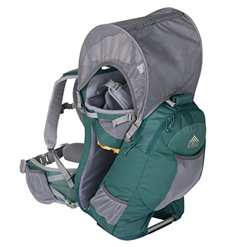 Kelty Transit 3.0 Child Carrier Evergreen