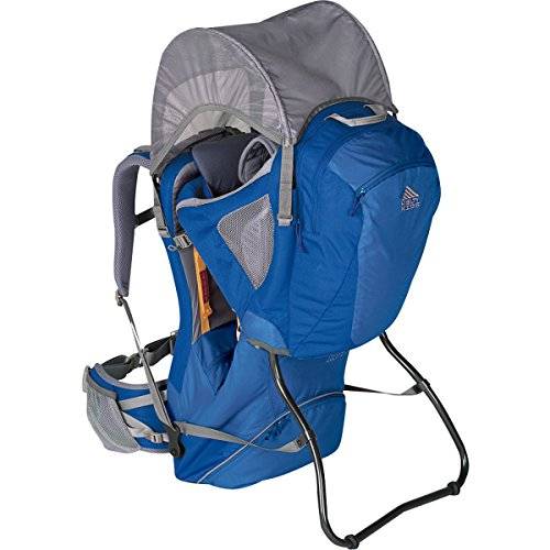 Kelty Journey 2.0 Child Frame Carrier Legion Blue