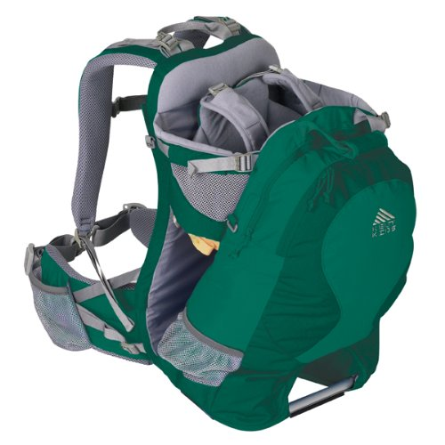 Kelty Junction 2.0 Child Carrier Evergreen