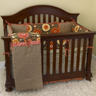 Cotton Tale Designs Peggy Sue Crib Set