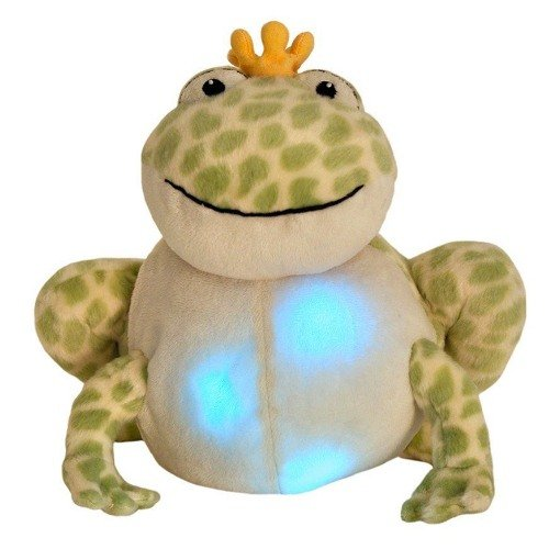 Firefly Frog Cloud B Twinkling Plush Toy