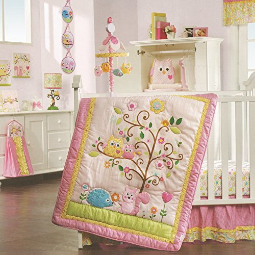 Owl Nursery For Babies Itsy Bitsy Baby Mall